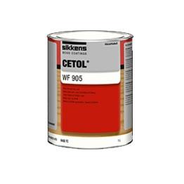 刷涂/修補產品CETOL? WF 905  高端家具漆 刷涂